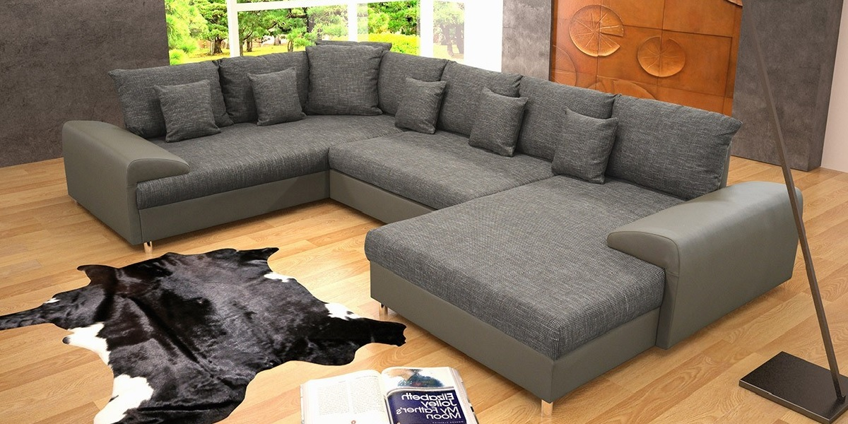 Stor sofa stor sofa med chaiselong with stor sofa cool for U sofa med chaiselong
